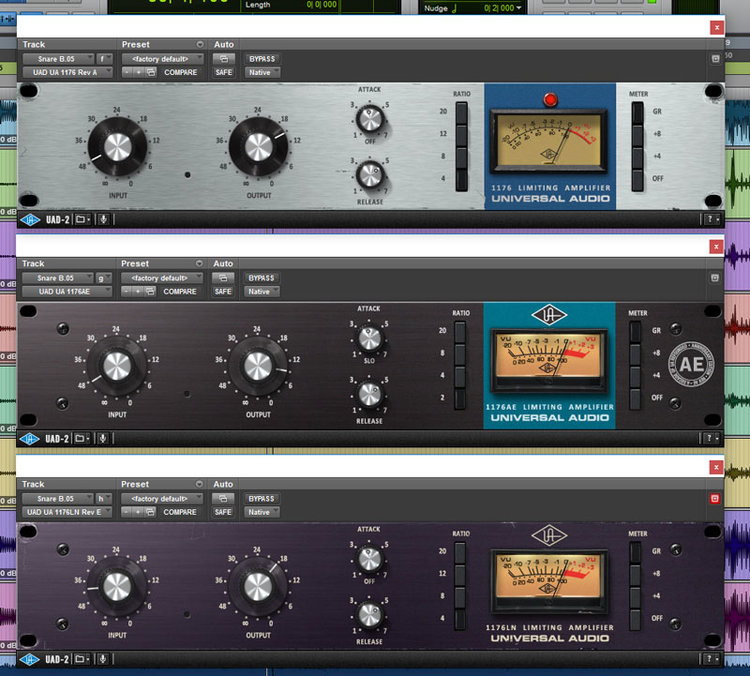 Our Top 13 List Of 1176 Plug-ins You Should Try In Your Mixes