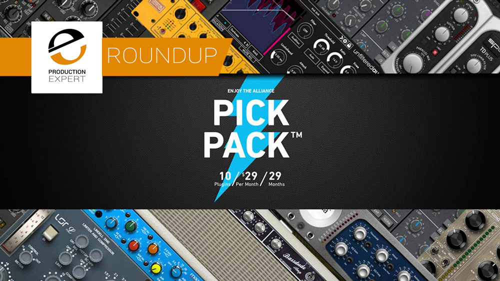 Plugin Alliance Pick Pack - What Would Be In Yours? | Production Expert