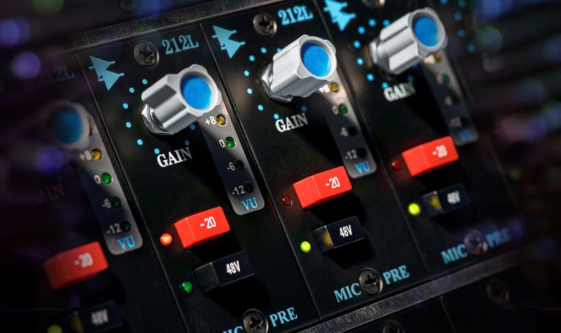 Tip - How Three Top Audio Professionals Choose Microphone Preamps