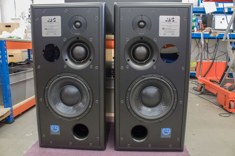 Why Do Audio Professionals Rate ATC Speakers? | Production Expert