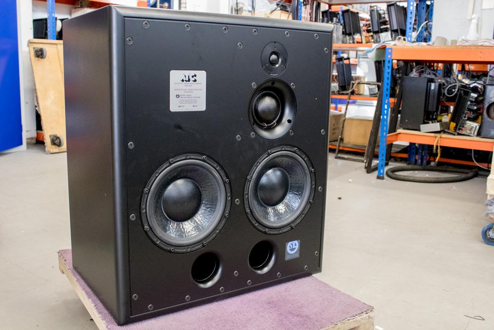 SCM110ASL Pro