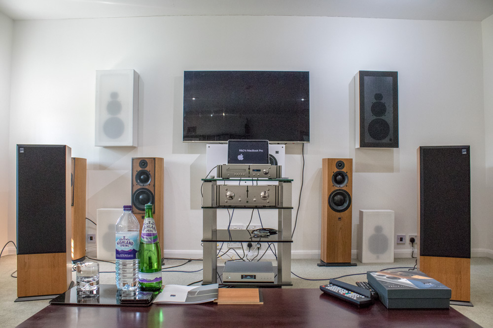 Why Do Audio Professionals Rate ATC Speakers?   Production