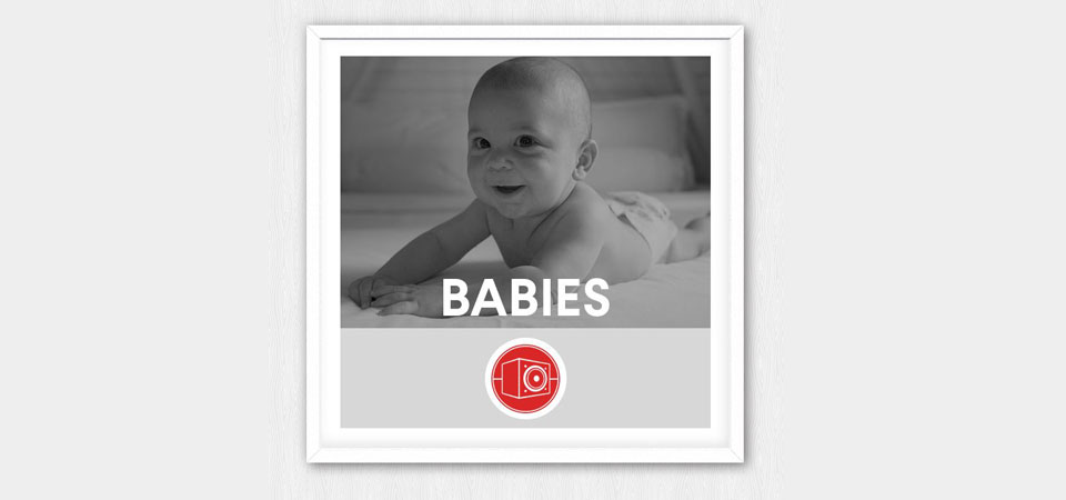 Big Room Sound Inc. Release Babies Library