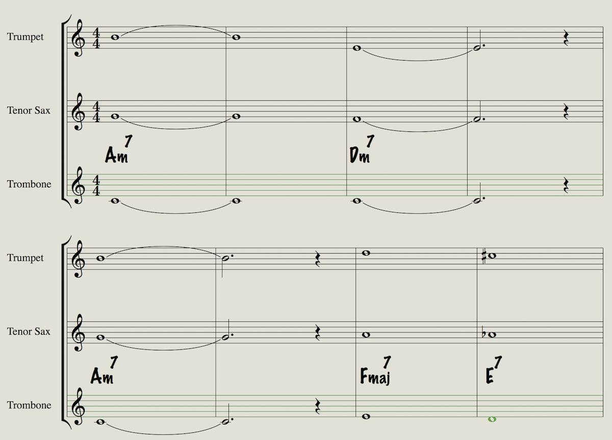 Arranging Pop Horn Parts In Logic Pro X | Logic Pro