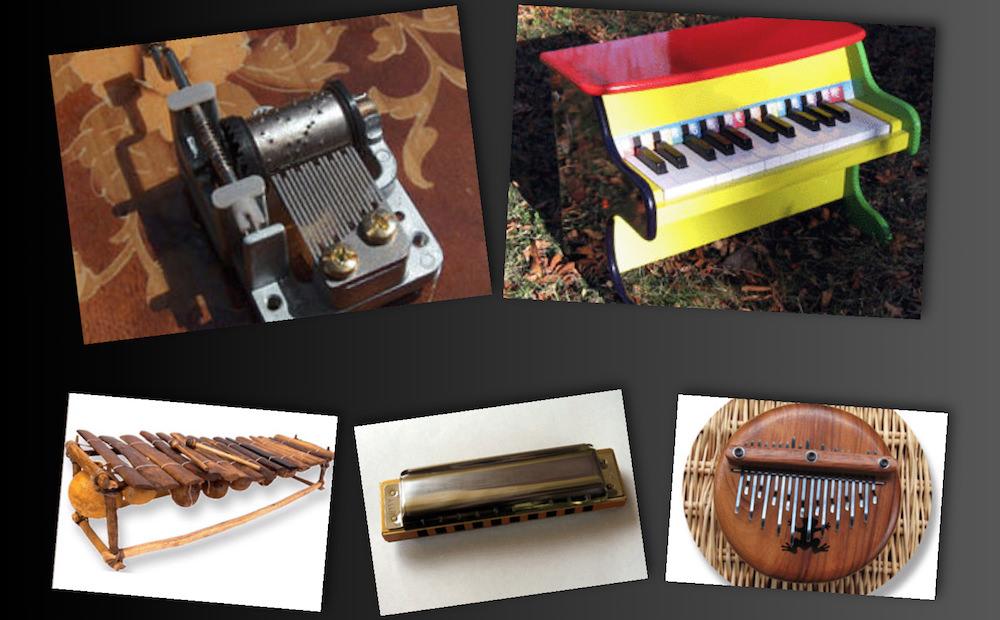 5 free exs24 instruments by bolder sounds