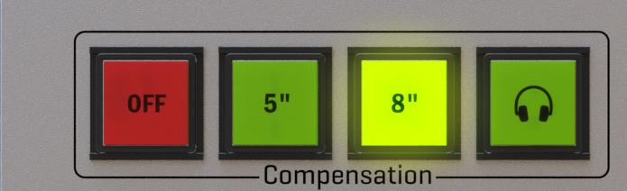 Audified Mixchecker Compensation