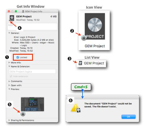 OS X Finder Tricks for Logic Pro X (part 1) | Logic Pro