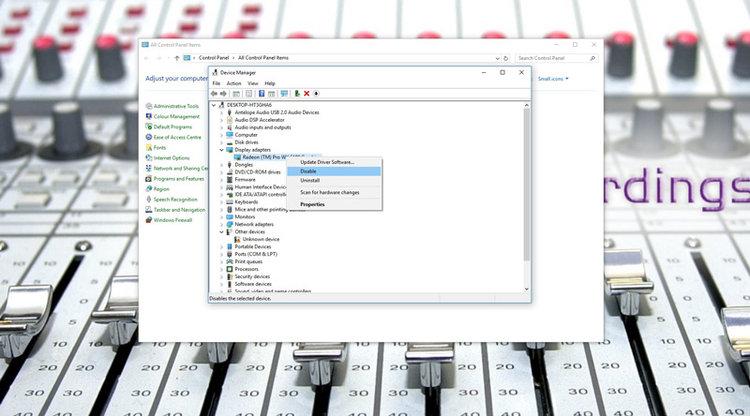 Tip - How To Fix Waves Central Crashing Under Windows 10 64Bit