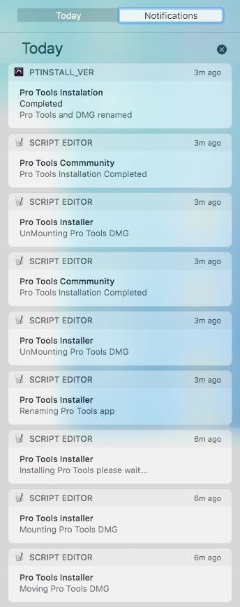 PTInstall_Ver App Notifications