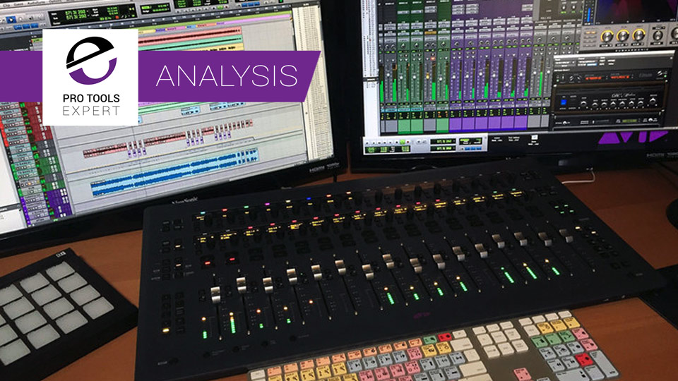 What Kind Of Pro Tools User Are You? Now Check Out The Results From 2016 And 2018