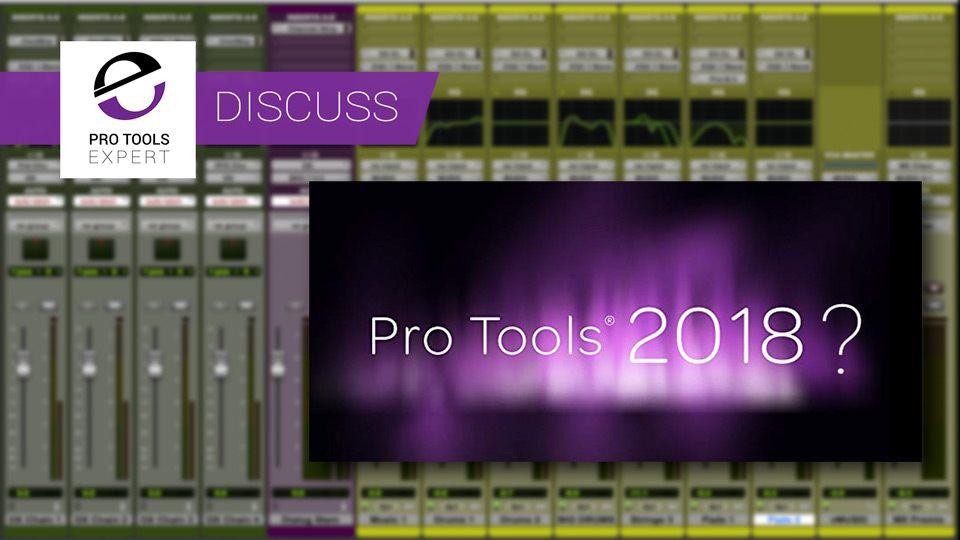 What New Feature Would You Like Avid To Add Next To Pro Tools?