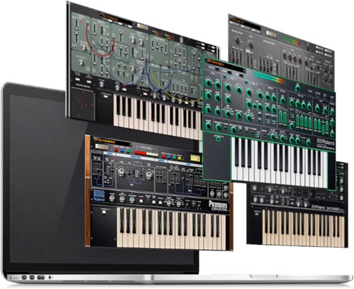 roland cloud 5.5 aax pro tools support.png