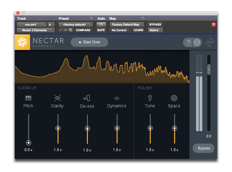 Is iZotope's New Nectar Elements Machine Learning Vocal
