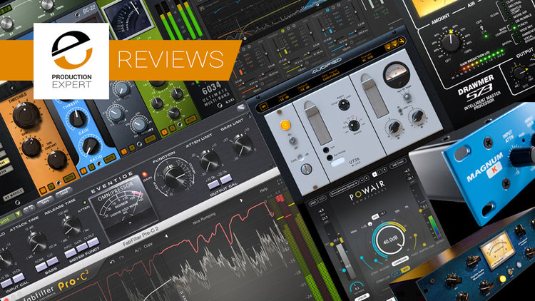 Roundup - Expert Reviews Of Top Compressor Plug-ins And Hardware You
