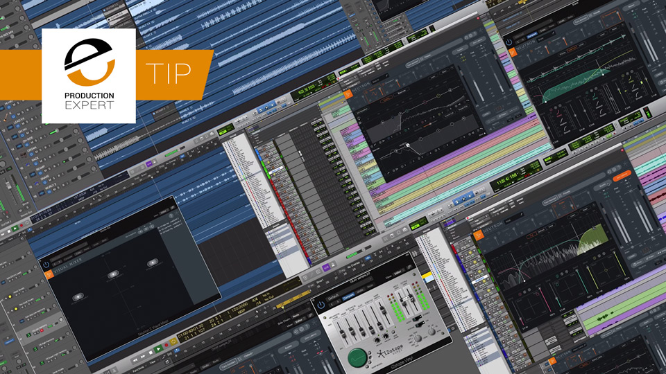 Not Got Much Time But You Want To Learn? Check Out More Of These Great 2 Minute Tips From iZotope