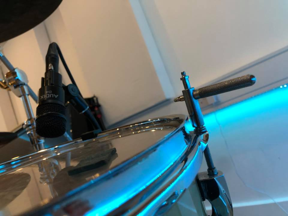 Recording Drums? Top Tips To Avoid These 10 Mistakes The