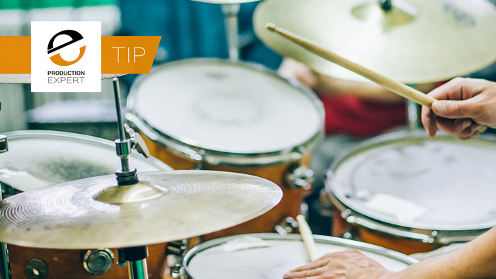 Top Tips - Avoid These 10 Mistakes The Next Time You Record Live Drums