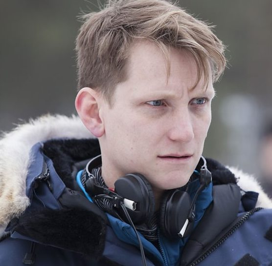Tom Harper - Director Of War And Peace