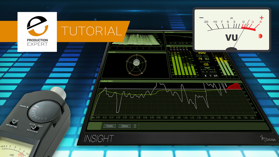 What Is Metering in Mixing and Mastering? What Is Metering for? How Do You Use Metering?