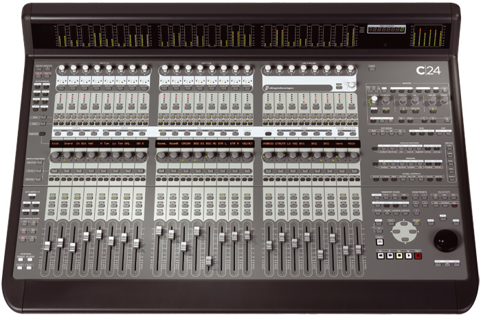digidesgin c24 avid pro tools control surface you can buy used.jpg