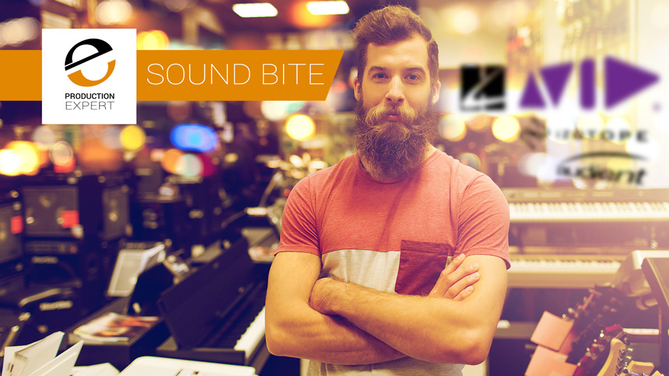 Sound Bite - Hal Leonard Bring Avid Products To Thousands Of Local Retailers And Music Shops