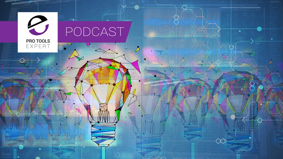 Is Software Like The New iZotope RX 7 Or Revoice 4 Pro From Synchro Arts Killing Our Creativity? Pro Tools Expert Podcast Episode 337