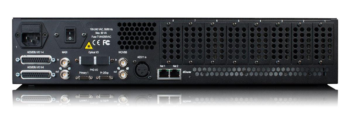 Pro Tools MTRX Base Unit