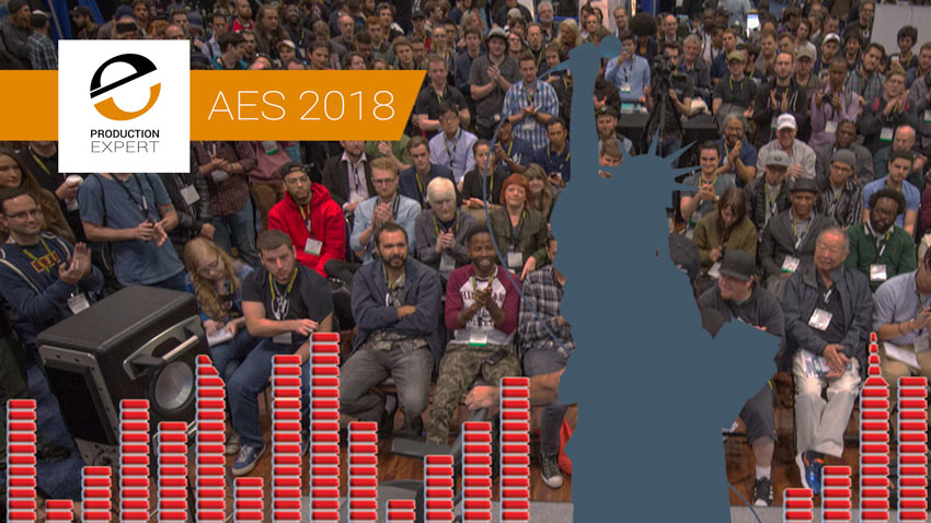 AES Roundup Banner