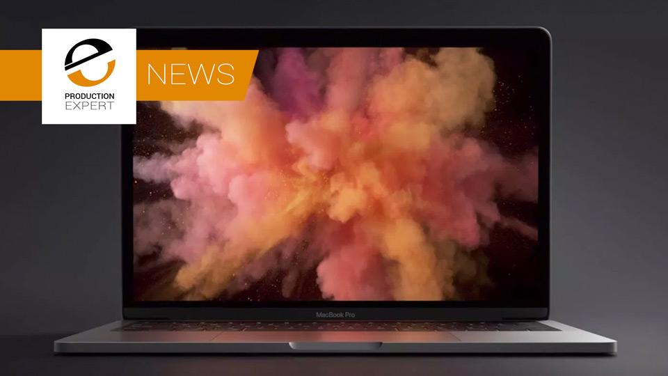 Apple Announce New Radeon Pro Vega Graphics Card Coming For MacBook Pro