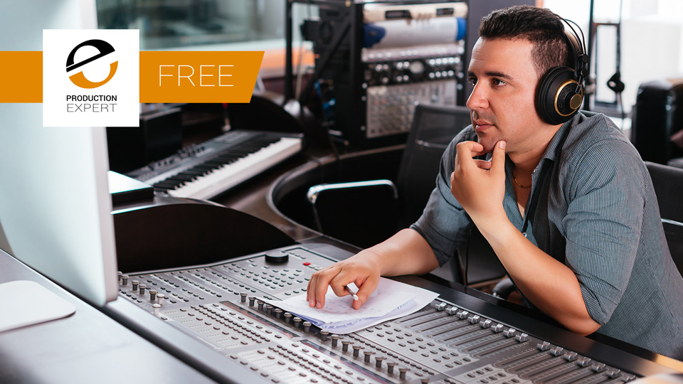 A Third Free Training Course From NPR - 8 Steps To Master The Art Of Mixing Audio Stories