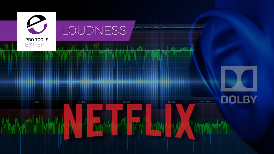 Is Dolby Dialog Intelligence Still Fit For Purpose For Netflix To Use For Speech Gating?