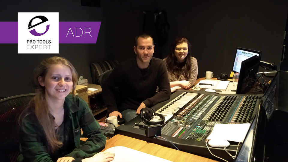 ADR Sessions - What Are Benefits Of A 2 Person Workflow Over A One Person Workflow?