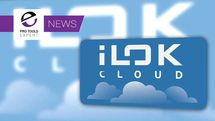 Slate Digital Announce iLok Cloud Support - No More Need For