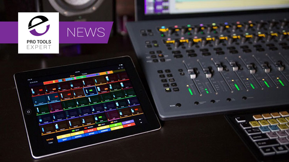 Read This Before You Update Pro Tools If You Use An Older iPad With The Free PT Control App