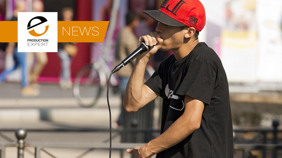 How Beatboxers Play Tricks On The Listener's Brain