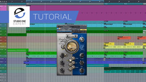 Mixing With Waves Scheps Omni Channel - Part 1 - Top Down Mixing