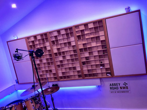 high quality for whole family big discount Does Your Studio Suffer From Poor Room Acoustics? Check Out ...
