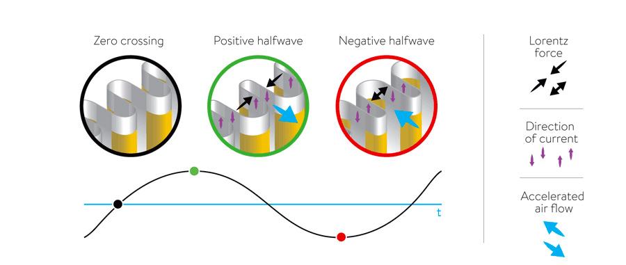 AMT Driver Diagram