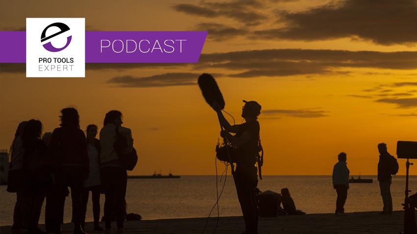 Podcast 350 Banner