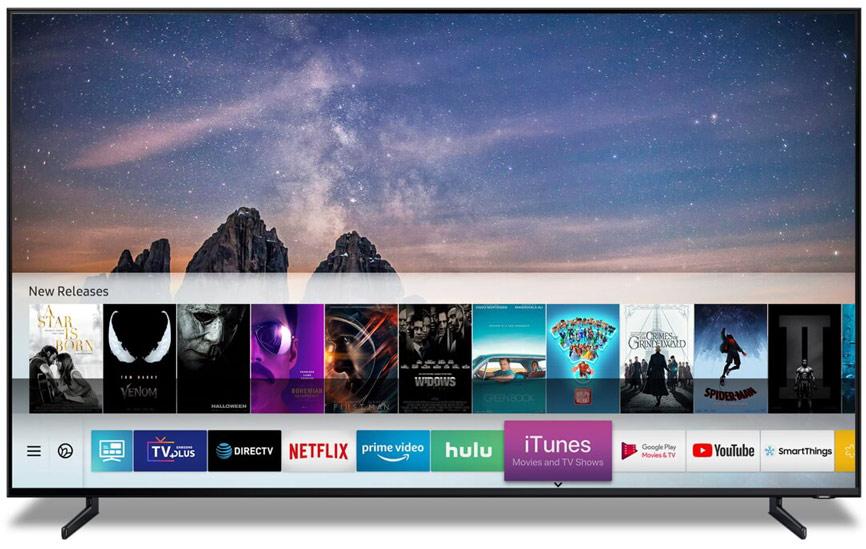 CES 2019 - Panasonic Announce First TV With Upward Firing