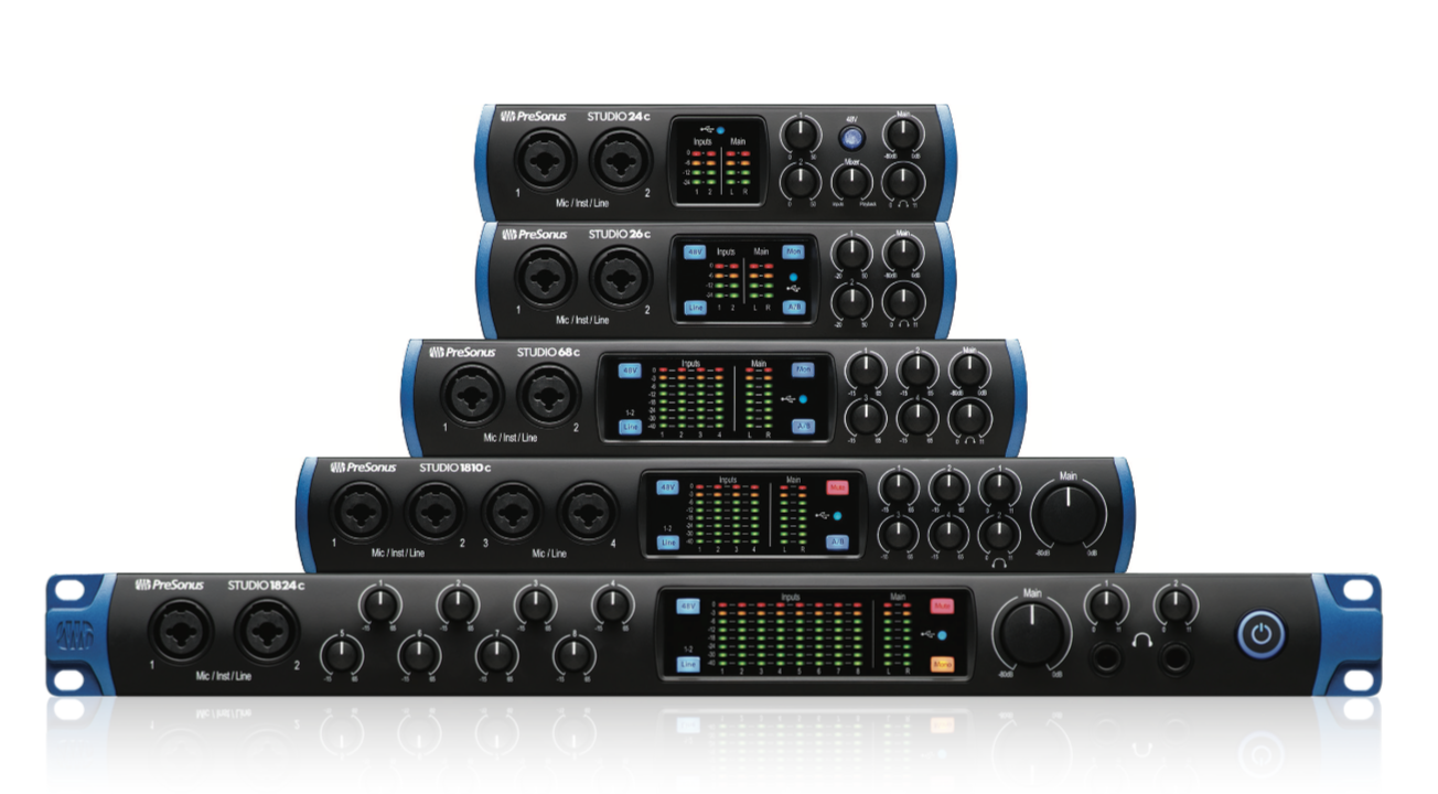PreSonus USB-C Series Interfaces FRONT.png