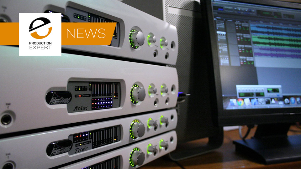 Dante And Audio Over IP Comes To Prism Titan And Atlas Interfaces