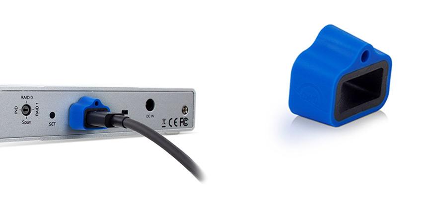 OWC ClingOn USB-C Connector