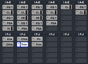 Mixing with too many plug-ins in pro tools studio one logic pro x.jpg
