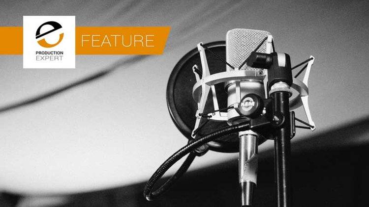 Recording Vocals With The New Universal Audio Apollo X Series