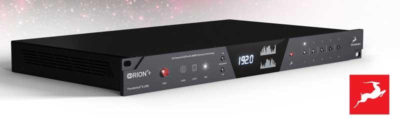 Antelope Audio Orion32+ Gen 3