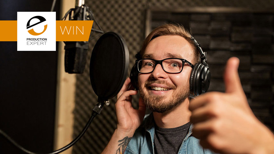 Win Revoice Pro 4 From Synchro Arts. A Fresh Chance To Win Each Month