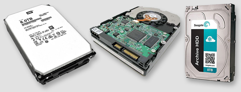 Buying Guide - Everything You Need To Know About Hard Drives