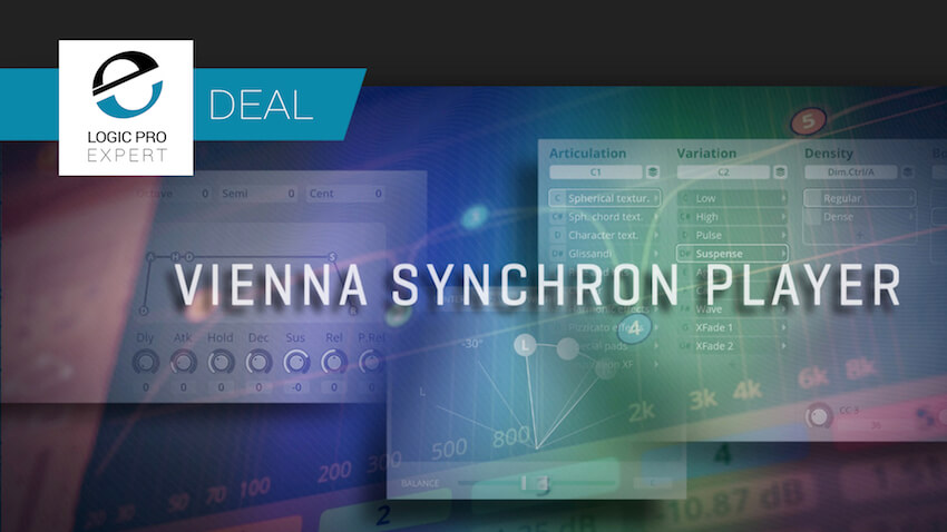 Save Up to 35% Discount on Vienna Symphonic Library's Limited Time Offer on Their  Synchron Series Libraries.jpg