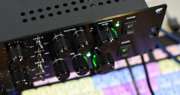 Slate Digital's VRS8 Audio Interface Is Finally Here - Was It Worth